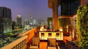 Rooftop กรุงเทพ